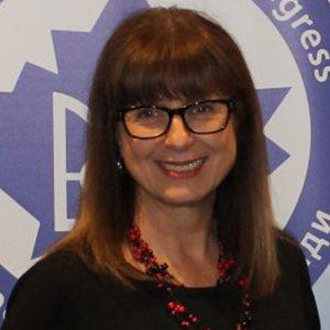 Alexandra Chyczij