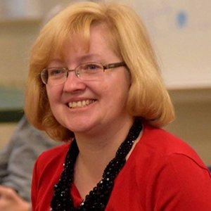 Natalia Jatskevich