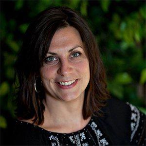 Andrea Kopylech (Moderator)
