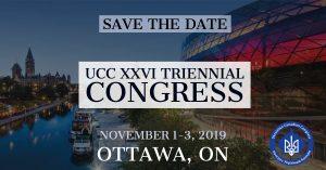 2019 UCC Triennial Congress