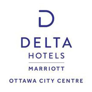 Marriott Delta Hotels Ottawa logog