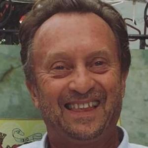 Jurij R. Klufas (Moderator)