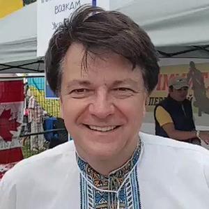 Markian Shwec (Moderator)
