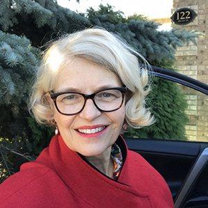 Dr. Olenka Bilash
