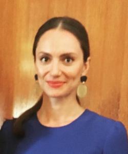 Olga Radchenko