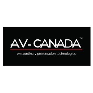 AV Canada logo